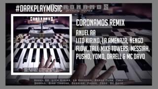 coronamos remix mc davo ft anuel aa engo flow descargar original audio hd