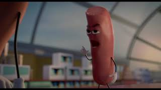 sausage party the gods can be killed