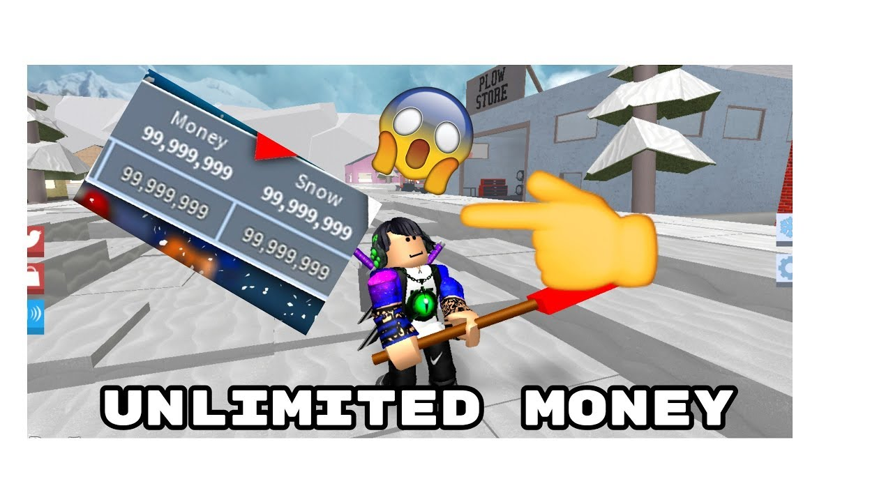 How To Hack Snow Shoveling Simulator On Roblox How To Get Free