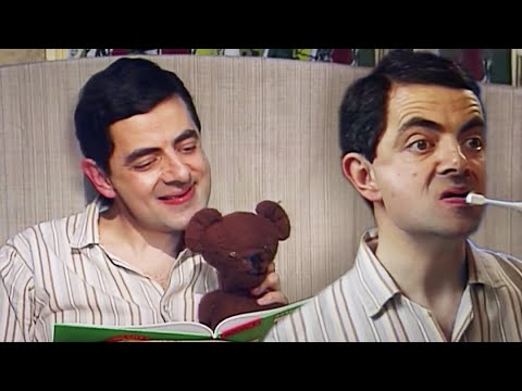 Goodnight, Mr Bean 😴| Mr Bean Full Episodes | Mr Bean Official