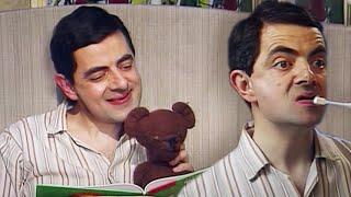 Goodnight, Mr Bean 😴  Mr Bean Full Episodes   Mr Bean Official