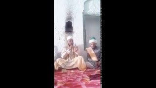 Sirf ek baar dilse Mustafa ko tu pukaar by Azher Razvi