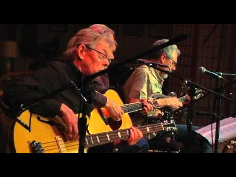 Acoustic Hot Tuna - Good Shepherd - Live at Fur Peace Ranch
