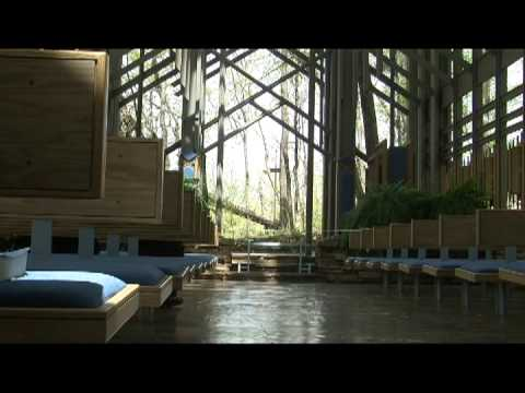 Thorncrown Chapel - Adam Ford