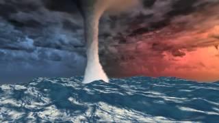 Sea Storm 3D LWP