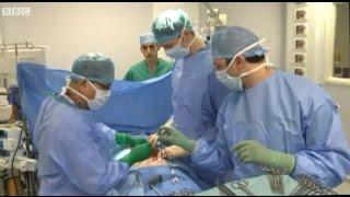 Royal Berkshire Hospital uses Holby City type models for training