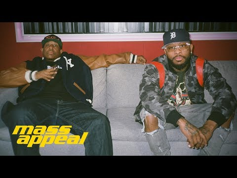 """The Studio Interview with PRhyme 