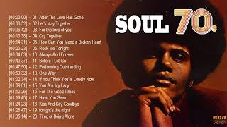 The 100 Greatest Soul Music Of The 70s - Best Soul Music Of All Time
