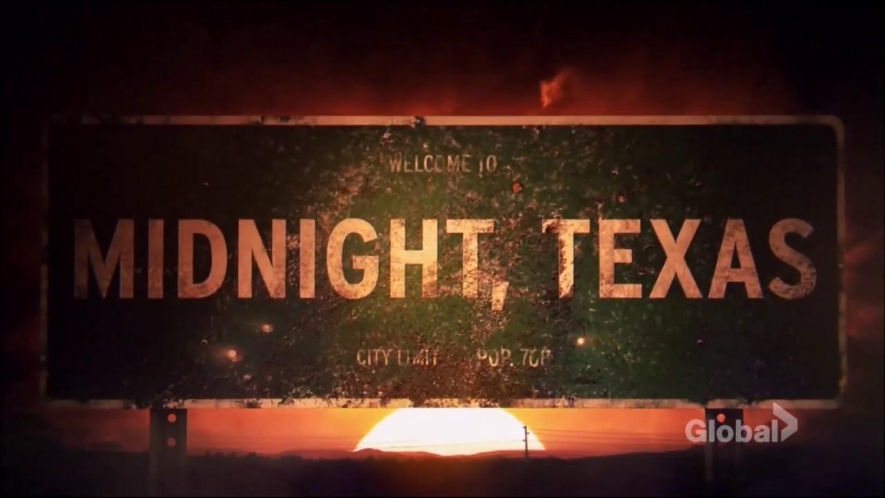 Download Midnight, Texas 1x03 Zachariah turns Lemuel into a vampire