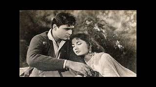 Mohammed Rafi & Asha Bhosle, Mujhe Pyar Ki Zindagi Dene Wale, Evergreen Romantic Song, Pyar Ka Sagar