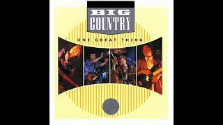 Watch Big Country Song Of The South video
