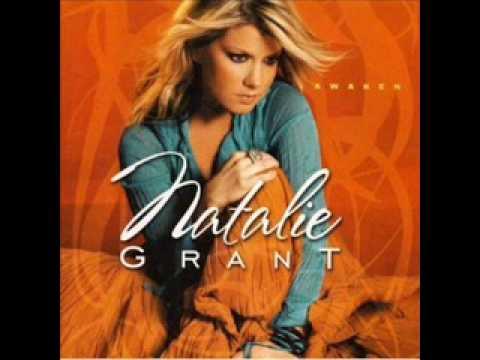 Natalie Grant ~ Held.