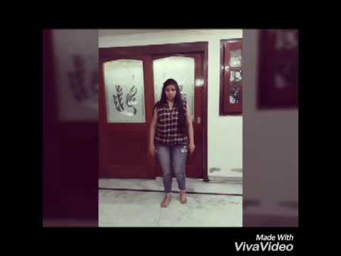 Yeh jo teri payalon ki chan chan | ADDICTED2DANCE | Freestyle |