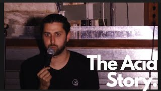 The Acid Story | Shad Wicka | Stand-up Comedy
