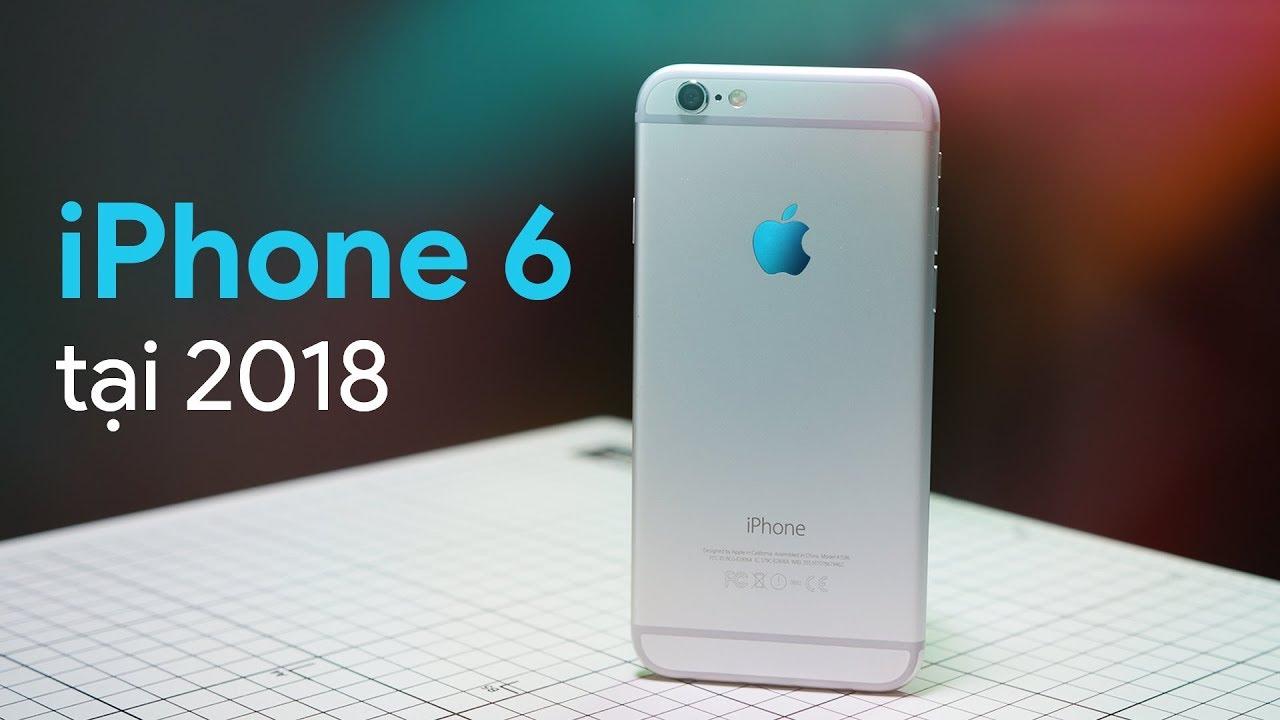 iPhone 6 - đáng mua với giá hợp lý!