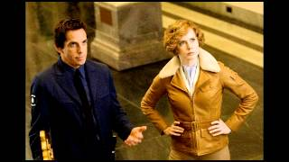 Night at the Museum- Secret of the Tomb Official Trailer #1 (2014) - Ben Stiller Movie