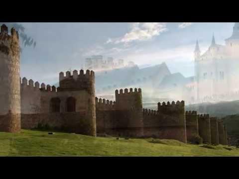 """Joaquín Rodrigo - Diferencias Sobre 'El Canto Del Caballero' (Variations On """"The Knight's Song"""")"""