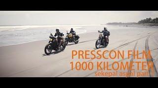 Gofar Hilman | Presscon Film 1000 Kilometer (Sekepal Aspal part1)
