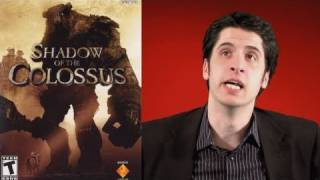 Shadow of the Colossus game review