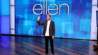 Ellen Thinks Instagram Should Get Rid of This One Feature