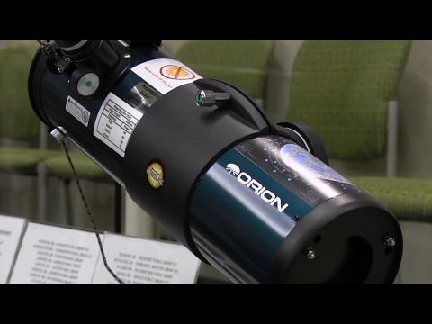 PCN Backyard Astronomy Dux Library New Telescope