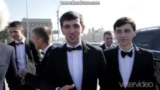 Веселая свадьба в Кавказе