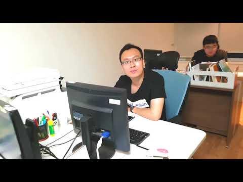 Meet the team: Office in South Korea