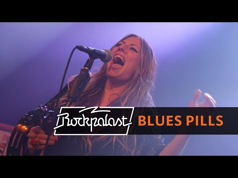 Blues Pills live | Rockpalast | 2013