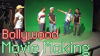 Movie Making in Bollywood parks<br />Travel And Tipps