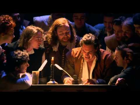 Shakespeare in Love Official West End Trailer