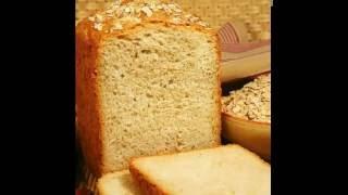 Рецепт бездрожжевого хлеба для хлебопечки Moulinex