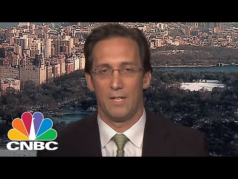 Wells Fargo Head Of Equity Strategy On Bitcoin's Market Impact In 2018 | Trading Nation | CNBC
