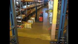 видео Требования ГОСТа при изготовлении стеллажей