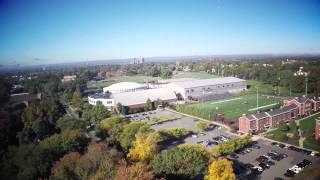 Springfield, MA - By Drone - Rich Morganstern