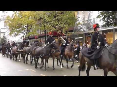 LONDON LORD MAYOR