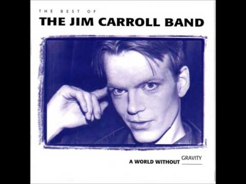 The Jim Carroll Band - Lorraine