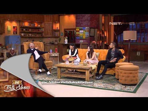 Ini Talk Show 10 Desember 2014 Part 2/4 - Marcellius Siahaan, Kamasean Matthews dan Winda Viska