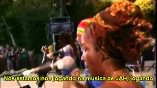 Bob Marley - Them Belly Full (But We Hungry) Ao Vivo - Live (Legendado PT / BR)
