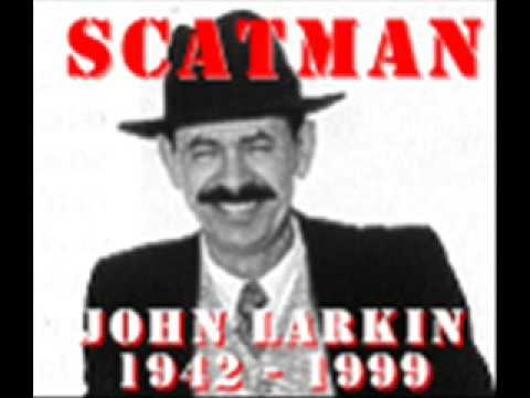 Scatman John - Rout 66 (The Song)