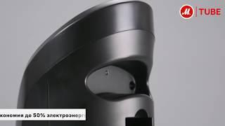 Обзор керамического тепловентилятора Tefal Intense Comfort Hot SE9420F0