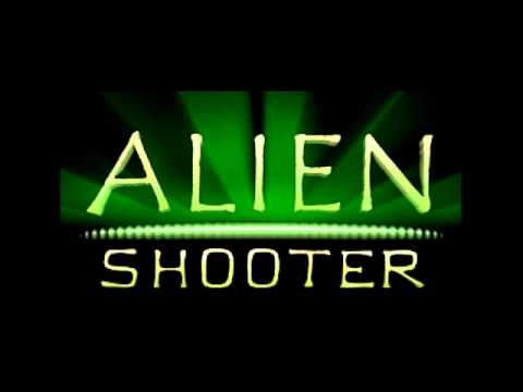 Alien Shooter OST: Action Music 02