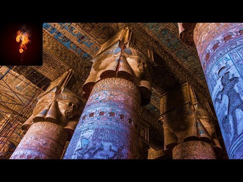 Architecture of Ancient Egypt Proves High Technology?