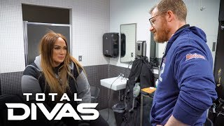 Nia Jax finds out her other ACL is injured: Total Divas Preview Clip, Nov. 12, 2019