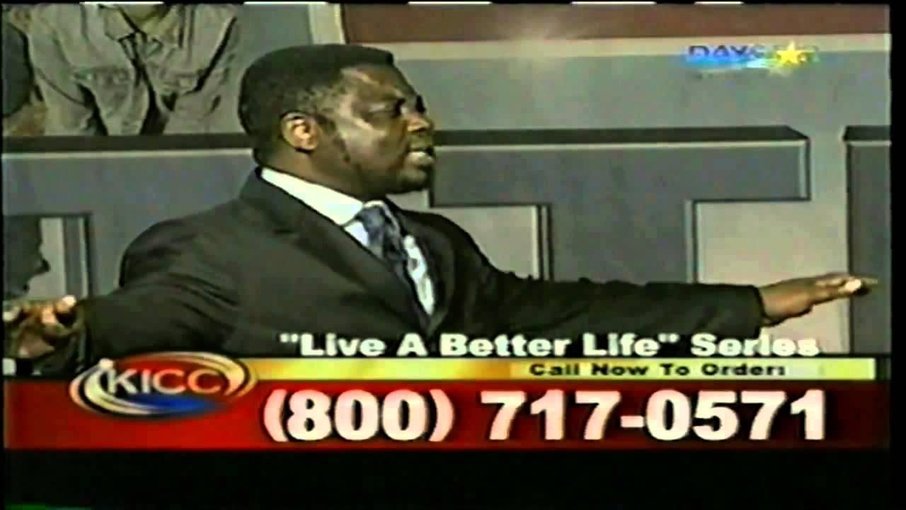 Pastor Matthew Ashimolowo - Living a Stress Free Life