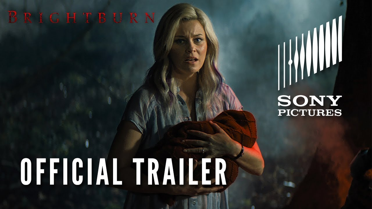 Brightburn review – effectively nasty horror subverts