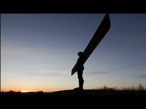 Angel of the North - Gateshead