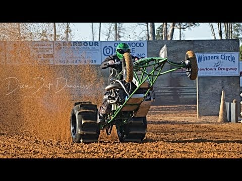 THE BEST OF 2018  Top Fuel Quad
