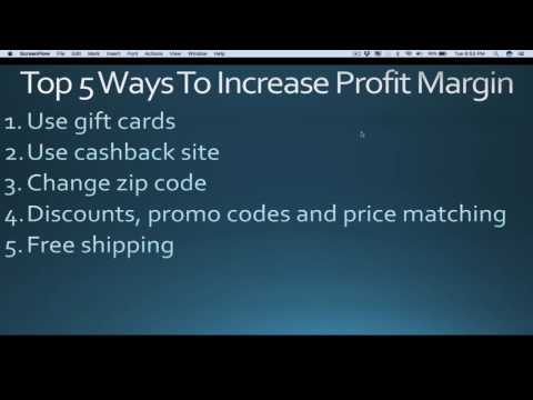 How I Made 28% Profit Margin From eBay Dropshipping