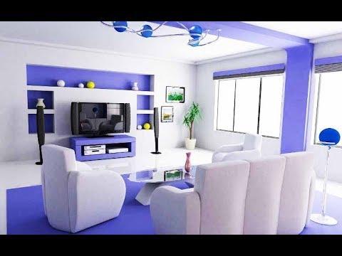 54 Gambar Warna Cat Interior Rumah Minimalis Terlihat Keren