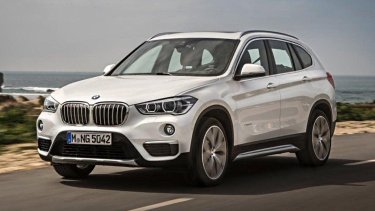 Bmw X1 2018 Car Review You